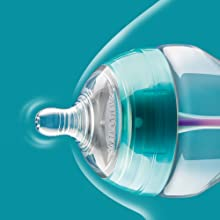 baby bottles colic reducer; best anti colic bottles on the market; anti colic glass bottles