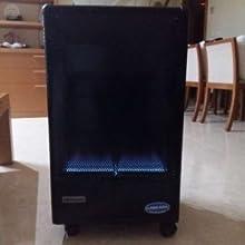 cocina gas toda la vida butano kit completo propano azul calor calefaccion sym saneaplast hornillo