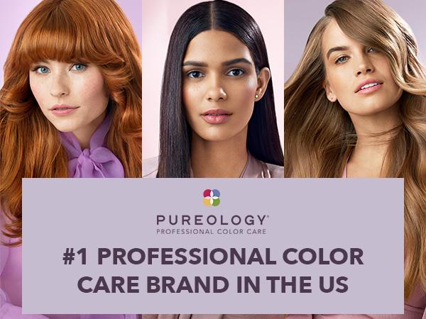 pureology hydrate sheer moisturizing shampoo conditioner dry hair