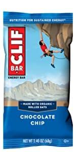 clif bar, energy bar, kind bar, snack, workouts