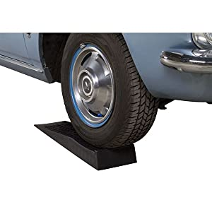 Ramps 6009 V2 Low Profile Plastic Car Service Ramps 2
