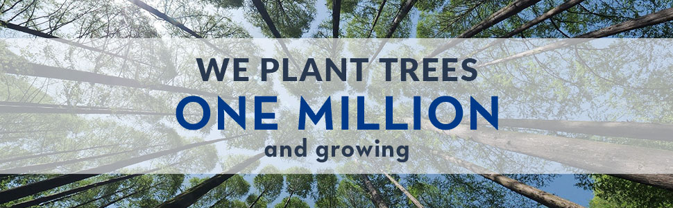 Tree Planting Banner