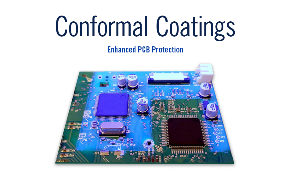 conformal coatings, pcb protection