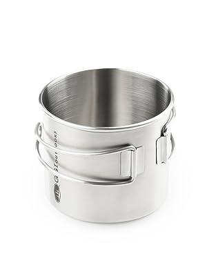 GSI Outdoors Bottle Cup Pot