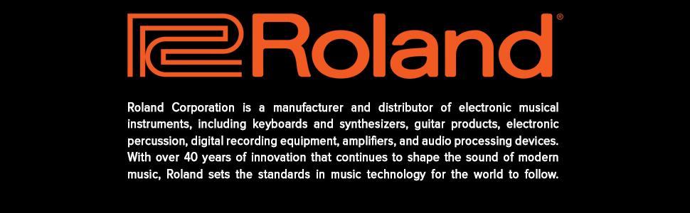 roland statement