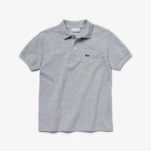 Lacoste kids polo shirt; kids polo shirt