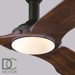 Monte carlo 3mnlr56bsd minimalist 56 indooroutdoor ceiling fan ceiling fans indoor ceiling fan outdoor ceiling fan aloadofball Images