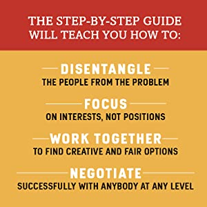 Getting To Yes, Negotiation, Job Hunting, Sales Books, Communication, Self Help Books