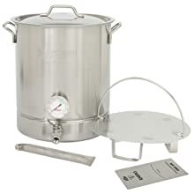 6-Piece Brew Kit