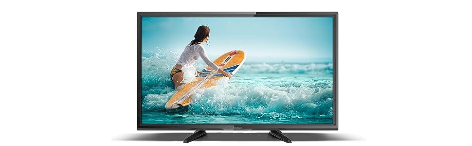 Dyon Enter 32 Pro 80 cm (32 Zoll) Fernseher (Triple Tuner