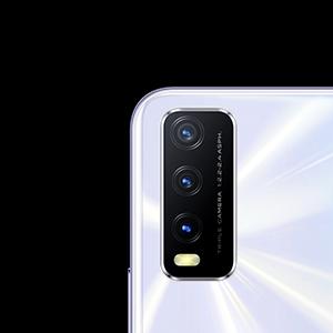 AI Triple Macro Camera