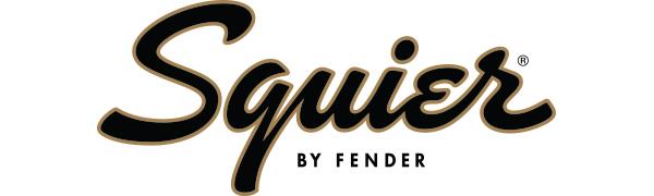 Squier by Fender