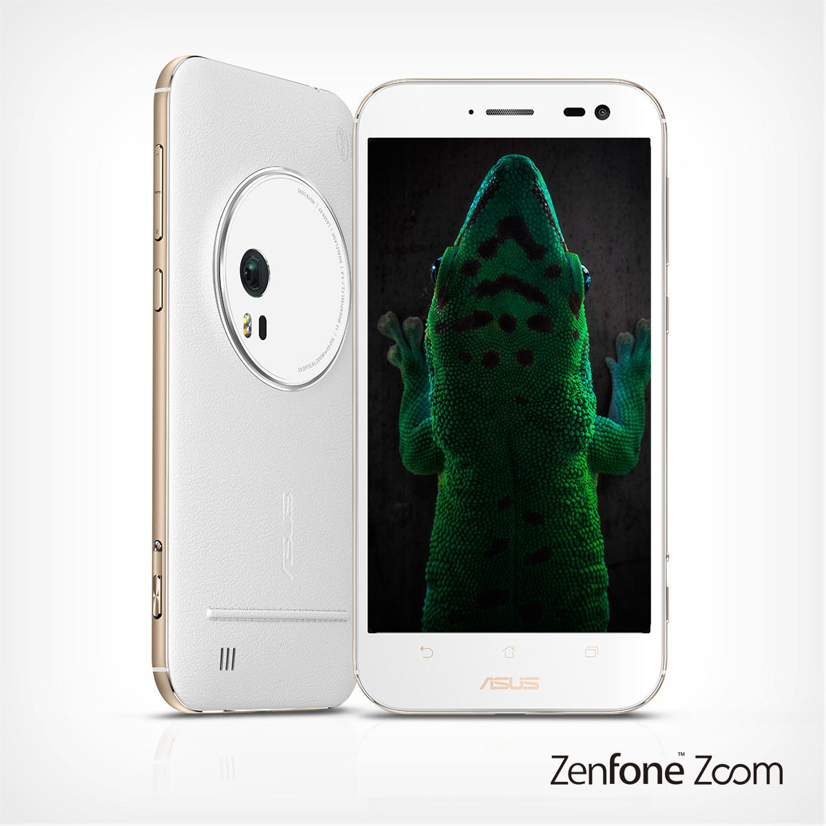 asus zenfone zoom 5 5 4gb ram 64gb storage unlocked cell phone us warranty. Black Bedroom Furniture Sets. Home Design Ideas