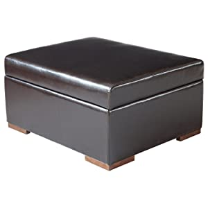 corner housewares ibed convertible ottoman no assembly living room upholstered. Black Bedroom Furniture Sets. Home Design Ideas