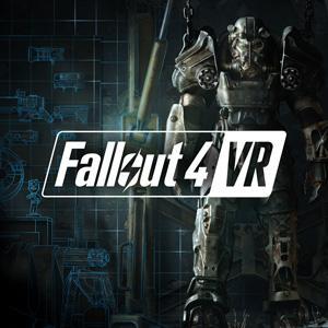 Fallout, Fallout 4, Fallout 4 VR, virtual reality, Bethesda, AAA games, gaming