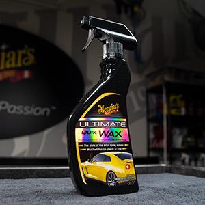 ultimate spray wax,car wax,spray car wax,liquid wax,quik wax,detailing,detailer