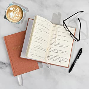daily journal guided journal self improvement journal self improvement books healing RASA