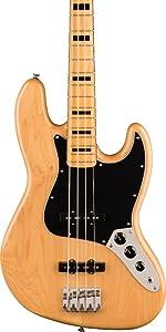 Classic Vibe '70s Jazz Bass