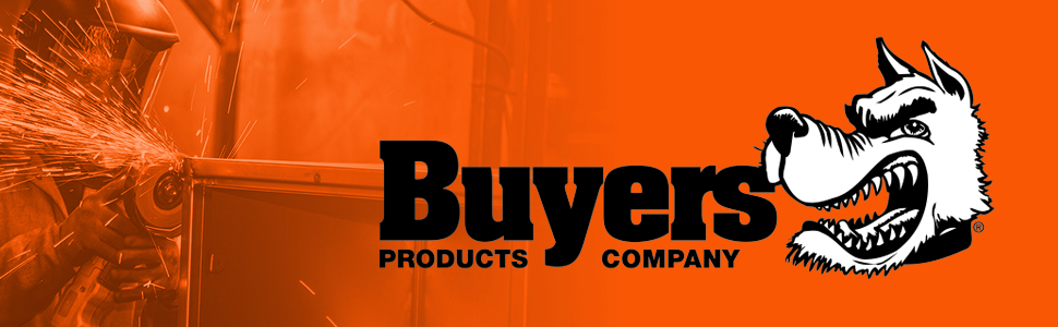 Buyers Products Underbody Truck Boxes