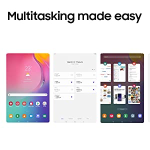 Multitasking Made Easy