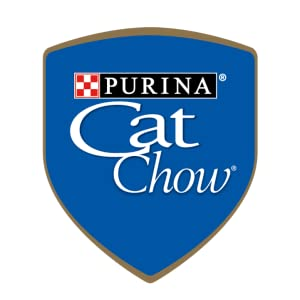 Logo Cat Chow