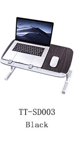 Laptop Bed Table-Large