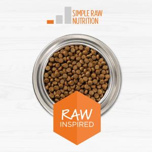 Instinct Cat Food Indoor Health Rabit