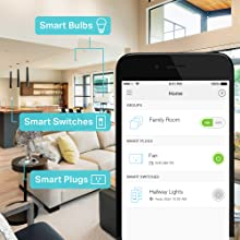 Group Your Smart Devices
