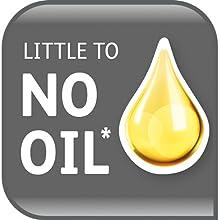 Không dầu