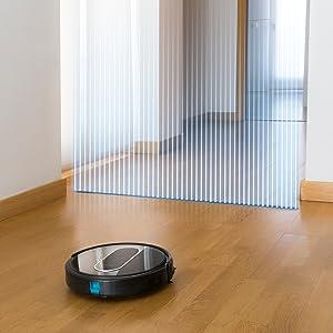 Cecotec Conga Serie 1190 Robot Aspirador 4 En 1, Navegación Inteligente Y Ordenada Itech Gyro Con 6 Modos De Limpieza Y3 Niveles De Fregado, Plástico, Multicolor: 186.52: Amazon.es: Hogar