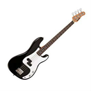Tamaño RockJam completa Bajo el Super Kit de guitarra con el ...