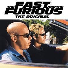 the fast and the furious, ultimate ride collection, box set, collection, action movies, car movies