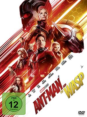 Ant-Man and the Wasp: Amazon.de: Paul Rudd, Evangeline