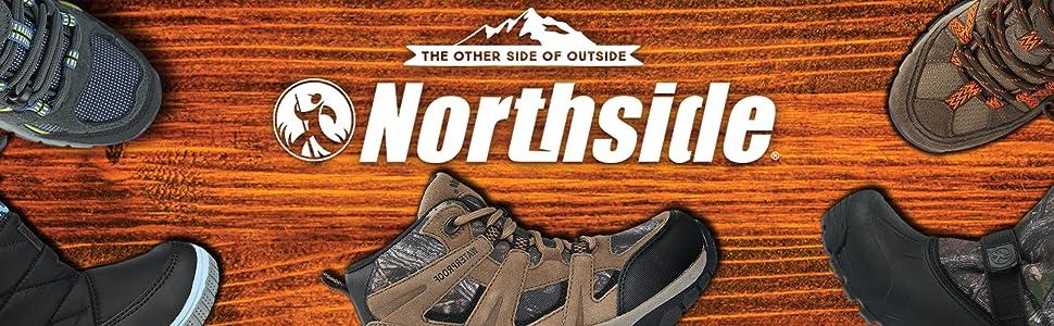 8a5cef4ffa29e Northside Caldera Junior Hiking Boot
