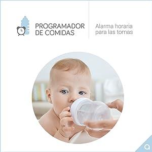 Vigilabebés Availand Follow Baby: Amazon.es: Bebé