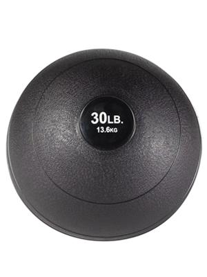 30 pound slam ball