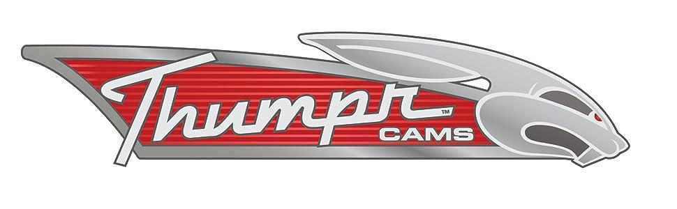 COMP Cams 32-601-5 Mutha Thumpr 234//249 Hydraulic Flat Cam for Ford 351C 351M-400M