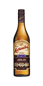 Ron Matusalem Añejo Ron - 700 ml (67100): Amazon.es ...