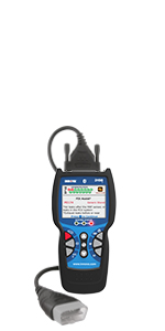 Innova 3100j Canobd2 Diagnostic Tool Amp Abs Color Screen W