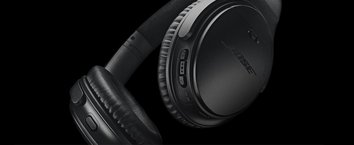 Bose QuietComfort 35 (Series II) Wireless Headphone Review