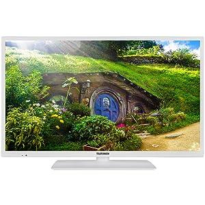 Telefunken XF32E519D-W 81 cm (32 Zoll) Fernseher (Full HD