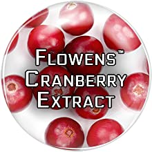 Flowens Cranberry Extract