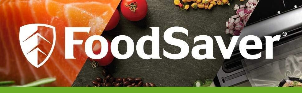 FoodSaver banner