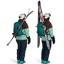 ski carry