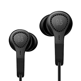 Beoplay E4, B&O PLAY, noise cancelling earbuds, ANC, in-ear headphones