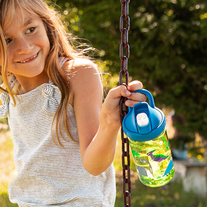 kids water bottle, sippy cup, child bottle, eddy bottle, camelbak, leak-proof bottle, straw bottle