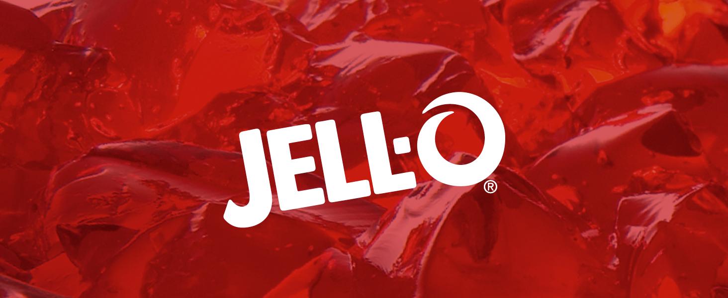 Jell-O Dry