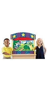 pretend;play;social;skills;creativity;imagination;toddler;group;skills