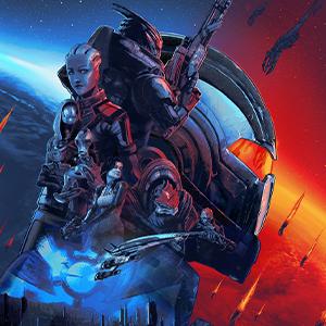 Mass Effect; Remaster;