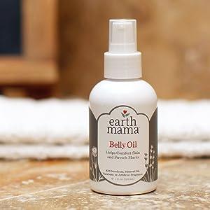 pregnancy, vegan, dry itchy skin, natural, neroli essential oil, stretch mark oil, no fragrance